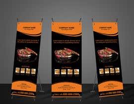 mohosinmiah0122 tarafından Design a roller banner için no 7