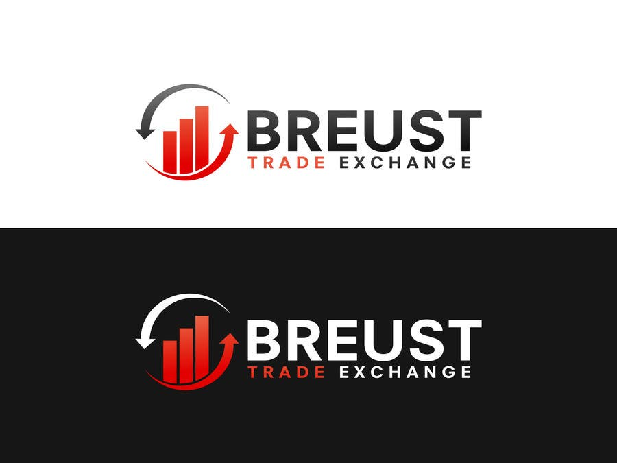 #168 for Logo Design For A Trade Exchange Business 3 by texture605