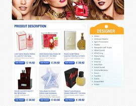 nº 13 pour Fresh and Edgy design for Perfume shop par ssahilsl
