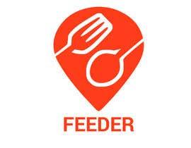 Nro 33 kilpailuun Design a Logo for food app käyttäjältä luutrongtin89