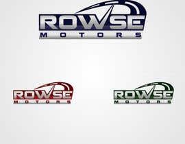 #70 for Logo Design for Automotive Business af stoske