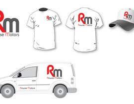 #10 for Logo Design for Automotive Business af tzamousis