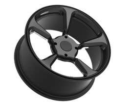 nº 111 pour 5 SPOKE CAR RIM OR WHEEL DESIGN par JoseGiola