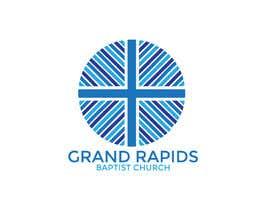 Nro 261 kilpailuun Redesign Existing Church Logo käyttäjältä designkolektiv