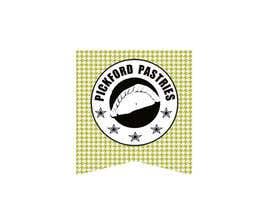 #17 para Pickford Pastries por cpheyns001