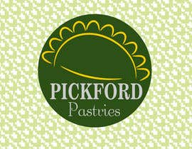 #14 for Pickford Pastries by jdrnadz