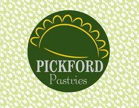 #14 para Pickford Pastries por jdrnadz