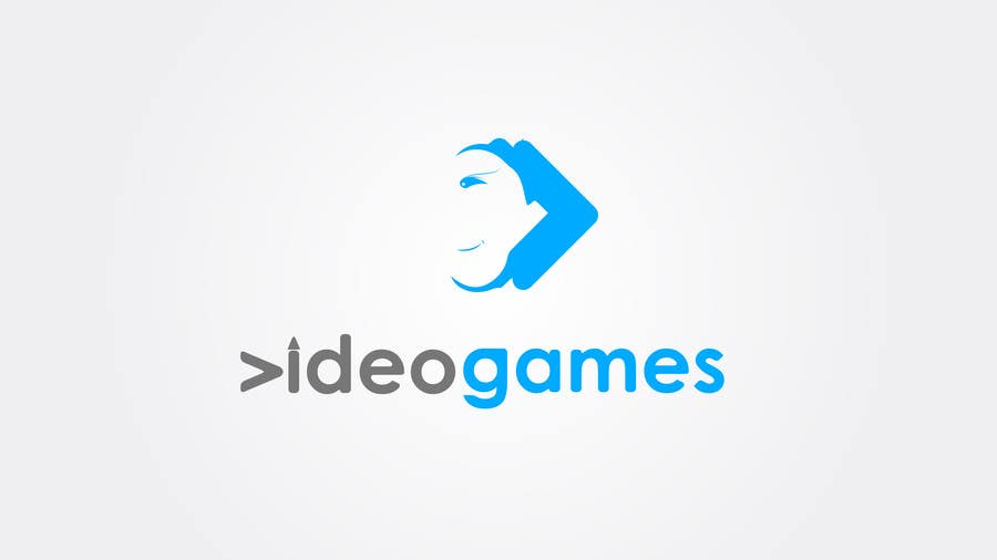 #313 for Design a Logo for videogames.ae by vjkatashi