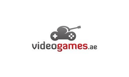 #311 for Design a Logo for videogames.ae by Creatiworker