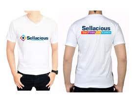 andryod tarafından Design a T-Shirt için no 54