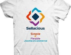 Ipankey tarafından Design a T-Shirt için no 30