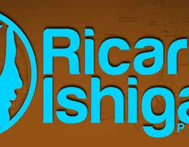 ronaldobarus270 tarafından Ricardo Ishigami psicólogo için no 6