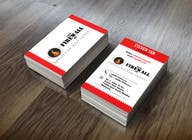 Contest Entry #35 for Design some Business Cards for firewall