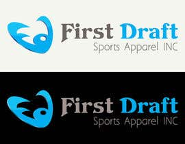 #109 for Design or re-design Logo for Sport Apparel af Iamdesigner