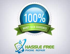 #14 cho Design a money back guarantee Logo. bởi annahavana