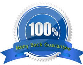 #70 cho Design a money back guarantee Logo. bởi Azaanteh786