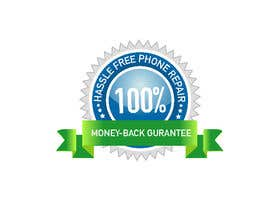 #99 for Design a money back guarantee Logo. by mdreyad