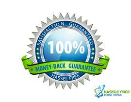 #85 for Design a money back guarantee Logo. by AbidAliSayyed