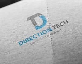 Nro 215 kilpailuun Design a Logo for Direction Technology käyttäjältä rahelpaldph