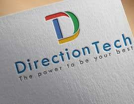 Nro 208 kilpailuun Design a Logo for Direction Technology käyttäjältä malas55