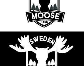 nobelahamed19 tarafından Design a Logo for a Moose Farm için no 27