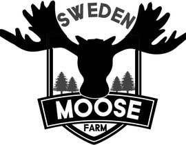 nobelahamed19 tarafından Design a Logo for a Moose Farm için no 28
