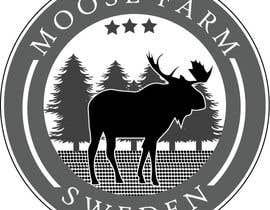 nobelahamed19 tarafından Design a Logo for a Moose Farm için no 42