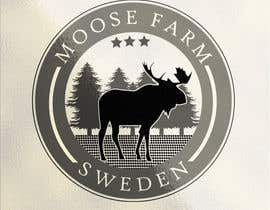 nobelahamed19 tarafından Design a Logo for a Moose Farm için no 43