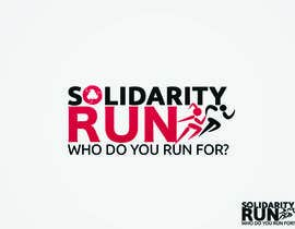 nº 67 pour Design a Logo for Solidarity Run par cristigoia