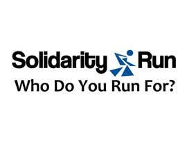 #79 for Design a Logo for Solidarity Run af JSDes