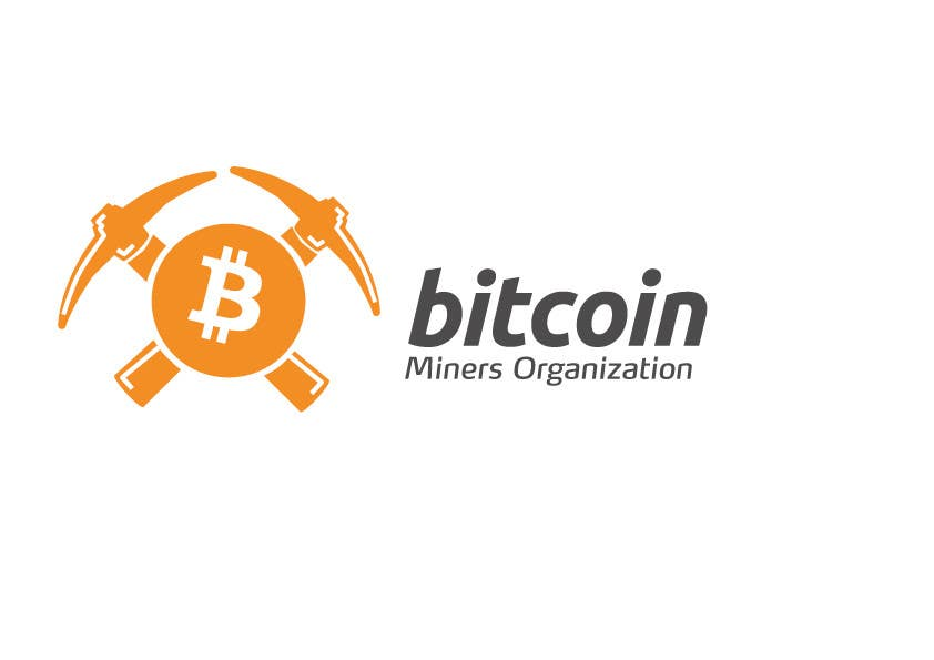 #2 for Logo and banner for Bitcoin Miners Organization by gabrielmirandha
