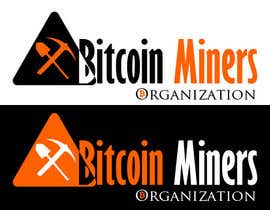 #9 for Logo and banner for Bitcoin Miners Organization af harmonyinfotech