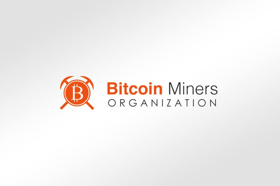 #6 for Logo and banner for Bitcoin Miners Organization by yogeshbadgire