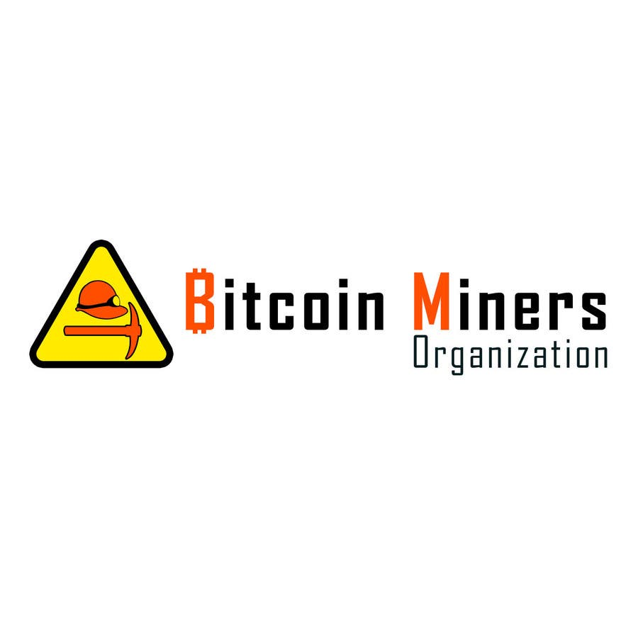 #29 for Logo and banner for Bitcoin Miners Organization by fireacefist