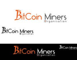 #25 for Logo and banner for Bitcoin Miners Organization af manishb1