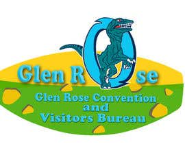 #45 for Design a Logo for Convention & Visitors Bureau by ryreya