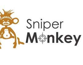 #79 for Design a Logo for SniperMonkey.com  . NEED URGENTLY af motim