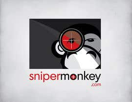 #33 for Design a Logo for SniperMonkey.com  . NEED URGENTLY af wavyline
