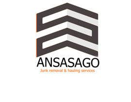 Nro 1 kilpailuun Company: ANSASAGO käyttäjältä hedyaouiboubaker