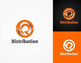 #76 cho Design a Logo for VR Distribution bởi alkalifi