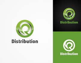 #77 cho Design a Logo for VR Distribution bởi alkalifi
