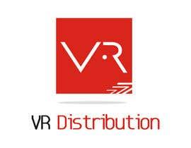 nº 73 pour Design a Logo for VR Distribution par primavaradin07