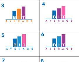 mahadi69 tarafından Design a logo for bitaverage için no 71