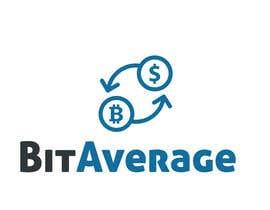 Naumovski tarafından Design a logo for bitaverage için no 101
