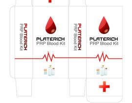 #11 para Create Print and Packaging Designs for box packaging for Platerich por sabbir92