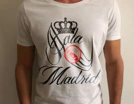 nobelahamed19 tarafından Design a T-Shirt için no 160