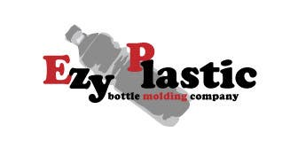 #44 for Design a Logo for EzyPlastic by SzDavid