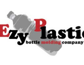 #44 for Design a Logo for EzyPlastic af SzDavid
