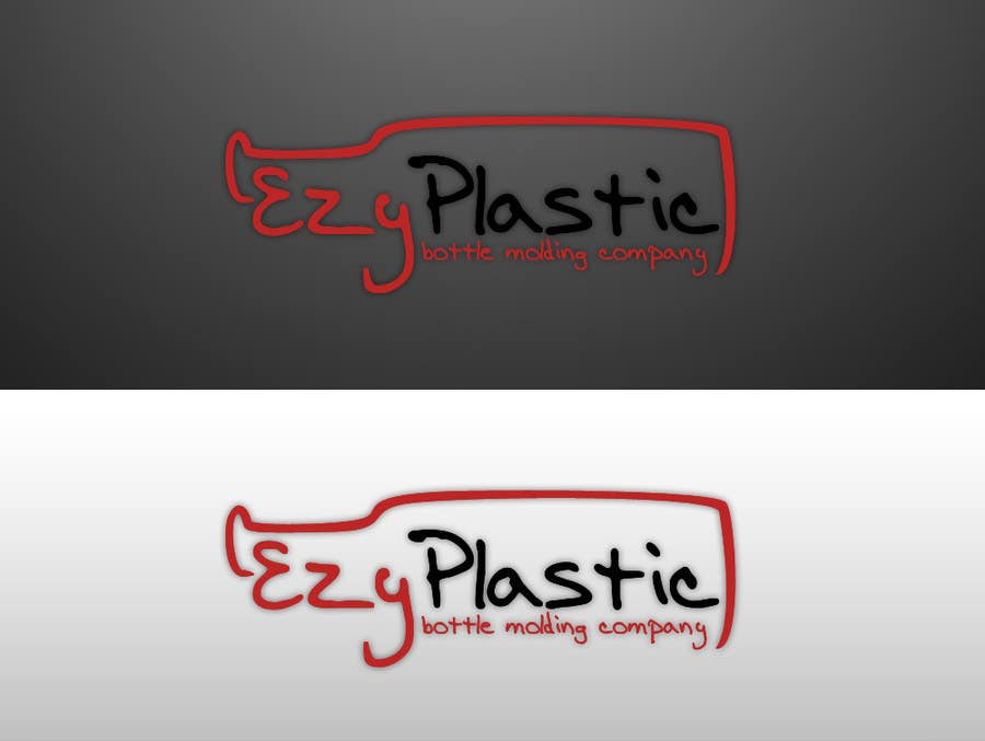 #26 for Design a Logo for EzyPlastic by jayvee88