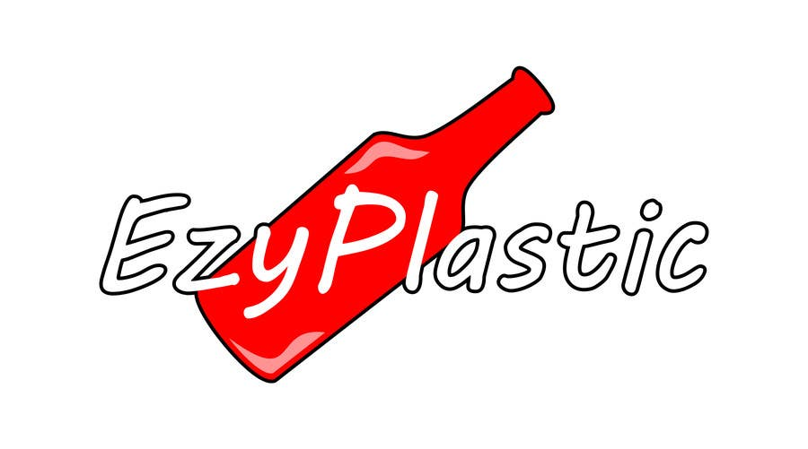#15 for Design a Logo for EzyPlastic by Bazoola